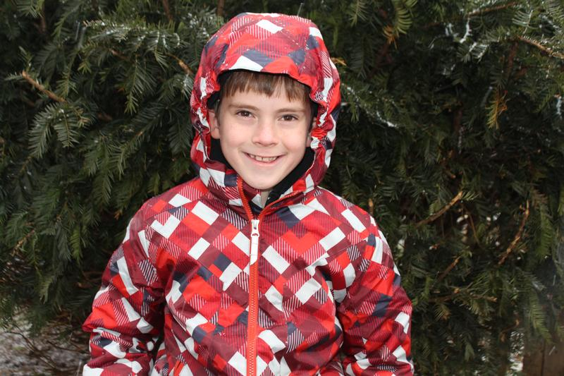 How To Dress Kids For Cold Weather Kids Outdoors
